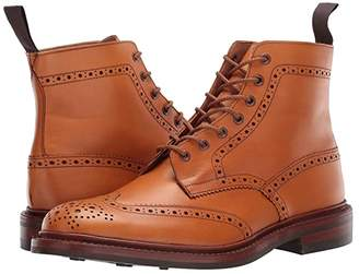 Tricker's Stow Lace-Up Boot