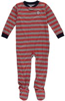 "Carter's Little Boys' Toddler ""Great Catch"" Footed Pajamas"