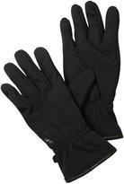 URBAN RESEARCH U|R Men's Bowden Gathered-Wrist Touchscreen Glove