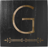 Cathy's Concepts CATHYS CONCEPTS Personalized Rustic Wood Wall Art