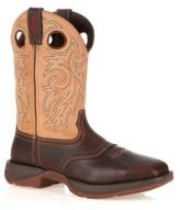 Durango Rebel Saddle Up Cowboy Boot