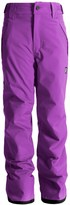 Orage Alex Reinforced Snow Pants - Waterproof, Insulated (For Little and Big Kids)