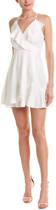 Double Zero Corset A-Line Dress