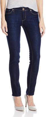 DL1961 Women's Angel Skinny Jean in Mariner