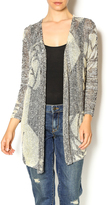 Nic+Zoe Nic + Zoe Summer Night Cardigan