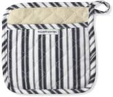 Williams-Sonoma Striped Potholder, Navy