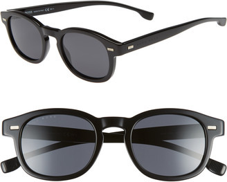 BOSS 49mm Sunglasses
