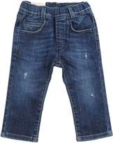 Eddie Pen Denim pants - Item 42580474