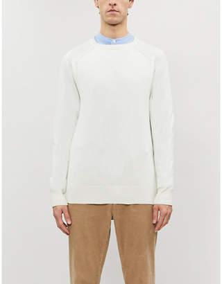 Eleventy Crewneck cashmere jumper