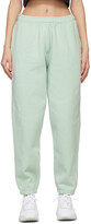 Thumbnail for your product : Nike Green NRG Lounge Pants