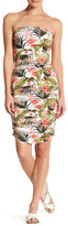 Tommy Bahama Beau Shirred Dress