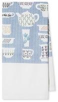 Threshold White Mug Kitchen Towel