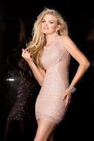 Scala 48484 Dress In Blush