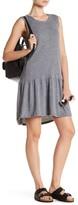 Nation Ltd. Avery Flounce Hem Dress