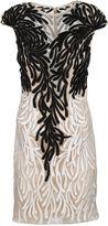 Forever Unique Carmen Dress