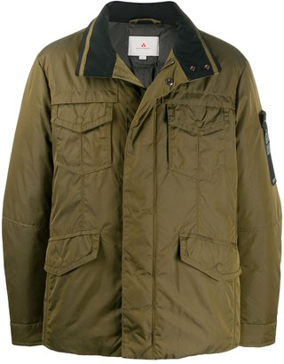Peuterey Padded Field Jacket