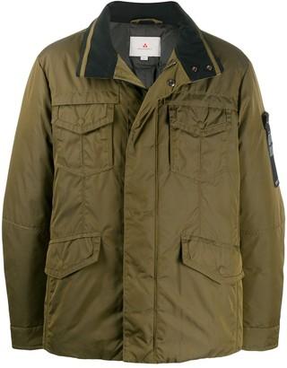 Peuterey padded field jacket