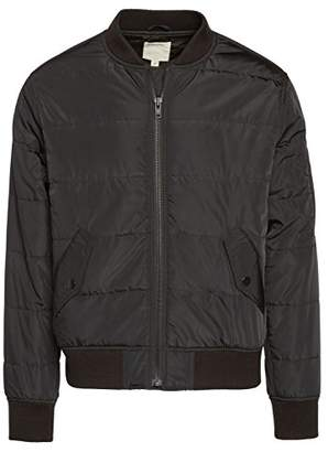 Life After Denim Men's Contemporary M1 Bomber Puffer Jacket