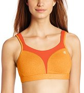Champion Women's Spot Comfort Full-Support Sport Bra