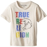 True Religion Buddha Pop Tee Boy's T Shirt