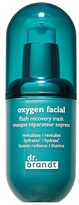 Thumbnail for your product : Dr. Brandt Skincare Oxygen Facial Flash Recovery Mask