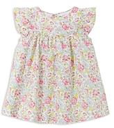 Jacadi Girls' Liberty of London Floral Print Dress - Baby