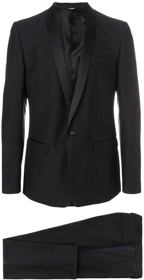 Dolce & Gabbana dinner suit