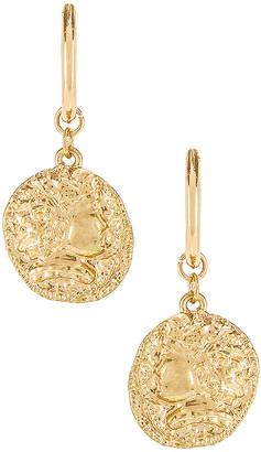 Santorini Amber Sceats X REVOLVE Earrings