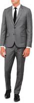 Paul Smith Wool Sharkskin Suit