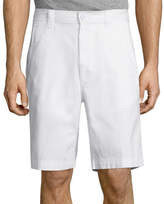 ST. JOHN'S BAY Legacy Flat Front Shorts
