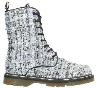 THE NO ANIMAL BRAND Ankle boots
