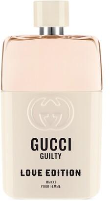 Gucci Guilty Love Edition 2021 Pour Femme, 90ml eau de parfum