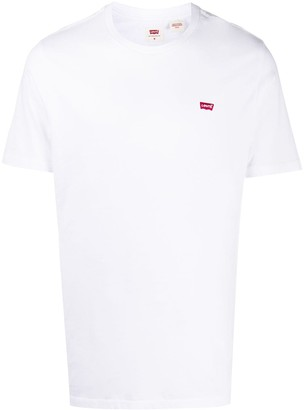 Levi's embroidered logo T-shirt