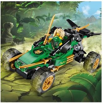 Lego 71700 Legacy Jungle Raider