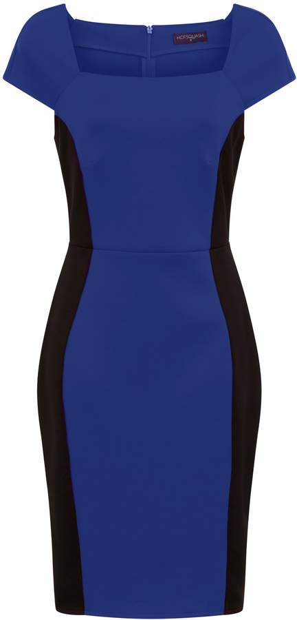15d73d505e Fitted Hourglass Dress - ShopStyle UK