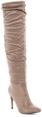 Chinese Laundry Stunning Over-the-Knee Boot
