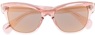 Oliver Peoples Sofee cat eye sunglasses