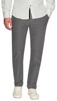 Michael Bastian Gino Flat Front Chino Pants