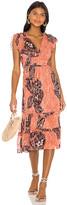 Ulla Johnson Akira Dress