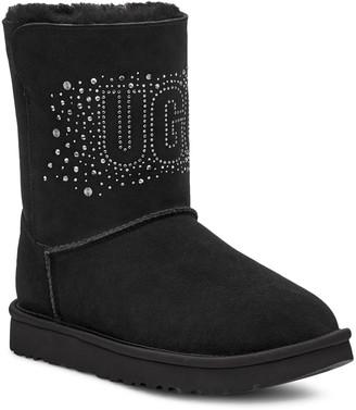 UGG Bling Classic Short Boot