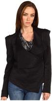 Vivienne Westwood Bayonet Jacket (Black) - Apparel