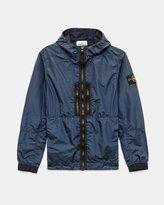 Stone Island Jacket (Indigo)