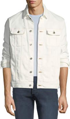 AG Jeans Men's Dart Denim Jacket