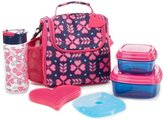 Fit & Fresh Melissa Clover Tile Lunch Kit