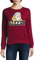 Freeze Long Sleeve Sweatshirt-Juniors
