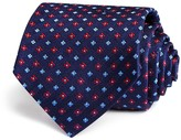 Turnbull & Asser Alternating Floret Classic Tie