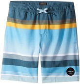 Quiksilver Swell Vision Volley 15 Boy's Swimwear