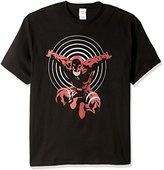 Marvel Men's Daredevil T-Shirt