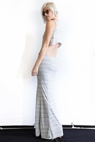 Boulee Cruz Maxi Dress in Stripe