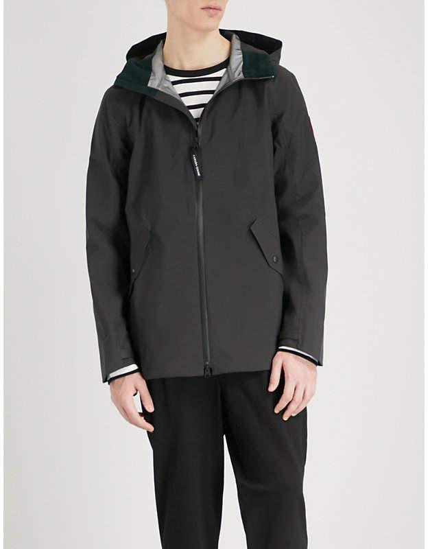 Canada Goose Riverhead seam-sealed shell jacket